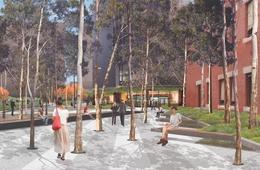 2014 Landscape Architecture Australia Student Prize: University of Adelaide