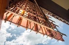 Brisbane Open House 2016: Bruce Wolfe's top five