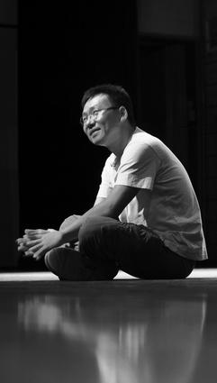 Sheng-Yuan Huang, founder, Fieldoffice Architects.
