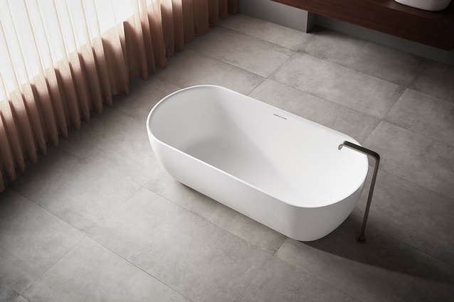 The Claybrook Skye bath.