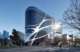 2017 Victorian Architecture Awards