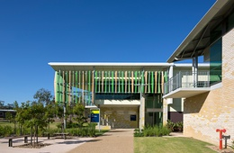 2016 Central Queensland Architecture Awards