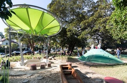 2014 NSW Landscape Architecture Awards
