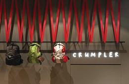 Crumpler by Ryan Russell for Russell & George