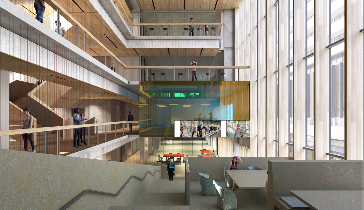 Curtin University School of Design and the Built Environment.