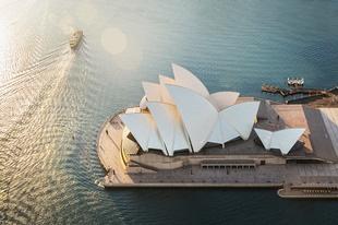 Sydney Opera House: Celebrating and protecting an Australian icon
