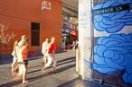 Sydney laneway revival
