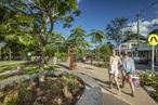 Winners announced: 2018 Queensland Landscape Architecture Awards