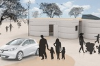 3D printed house: Perth project breaks new ground