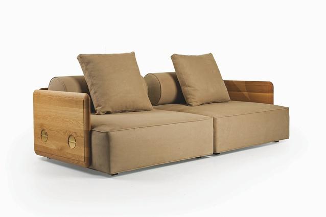Studio autoban architectureau - Deco lounge chique modern ...