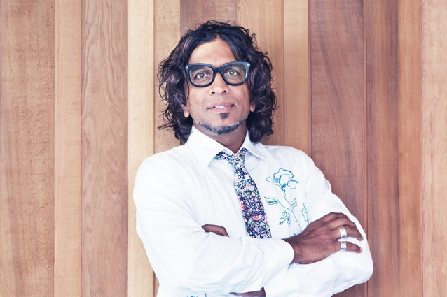 Murali Bhaskar, design director, Boon Goldsmith Bhaskar Brebner Team Architects.