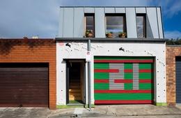 A case study house: Laneway Studio