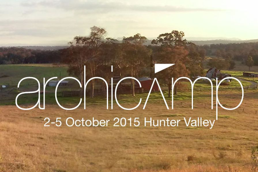 ArchiCamp 2015