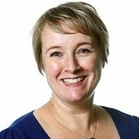 Wendy Poulton