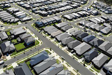 伟大的澳大利亚梦?计划中的新住宅可能无法抵御热浪