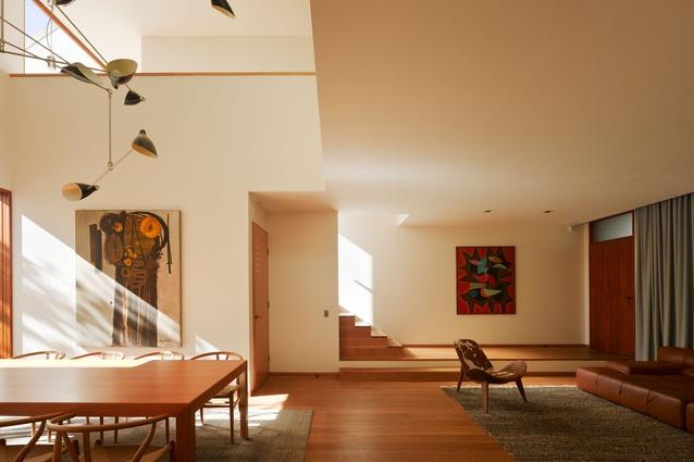 Paddington House  – Anthony Gill Architects