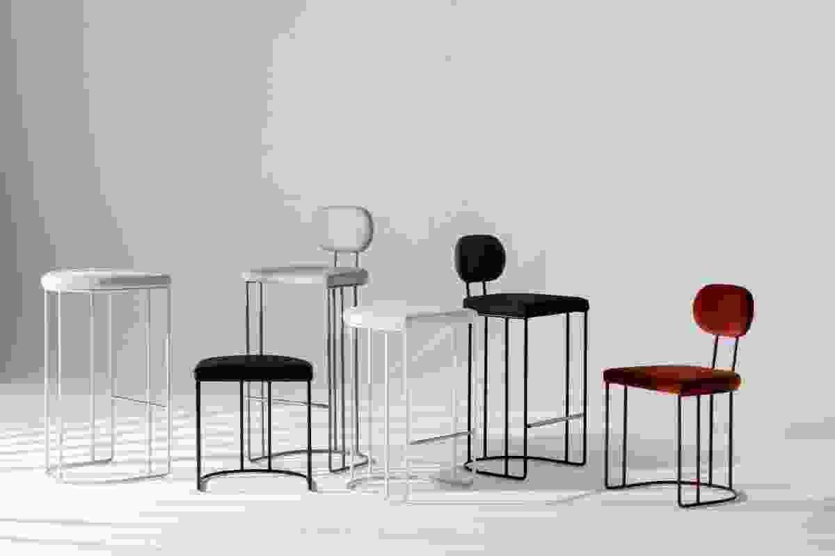 Sedis by Anaca Studio.