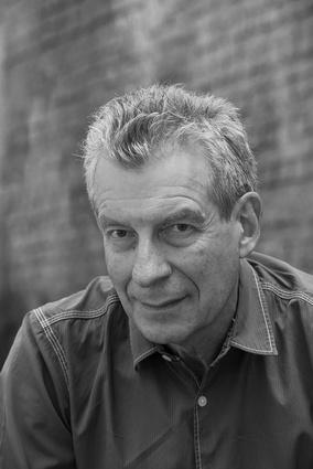 Peter Elliott.