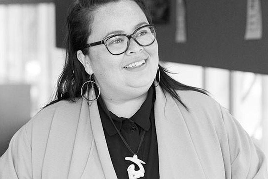Elisapeta Heta, senior associate and Māori design leader at Jasmax.