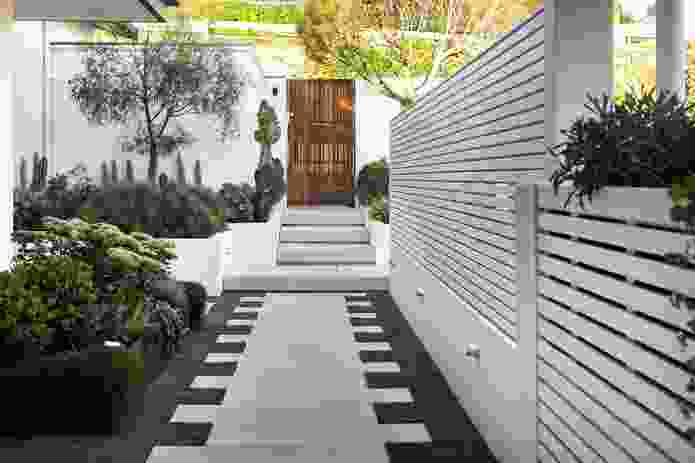 Stark Design (Jane Stark) won the Best in Category award in the Plantscape Design category.