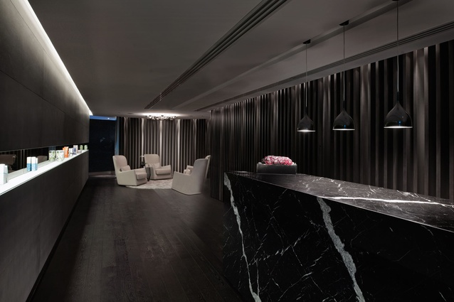 The Spa at the Darling – DBI Design
