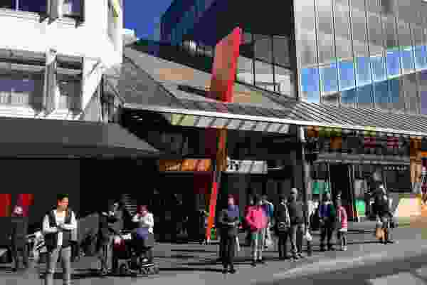 More than 25% of Hurstville residents were born in China, but the Sydney suburb is the exception to the rule.