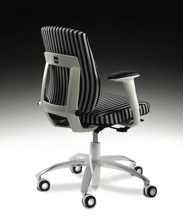 Axia Synergy chair.