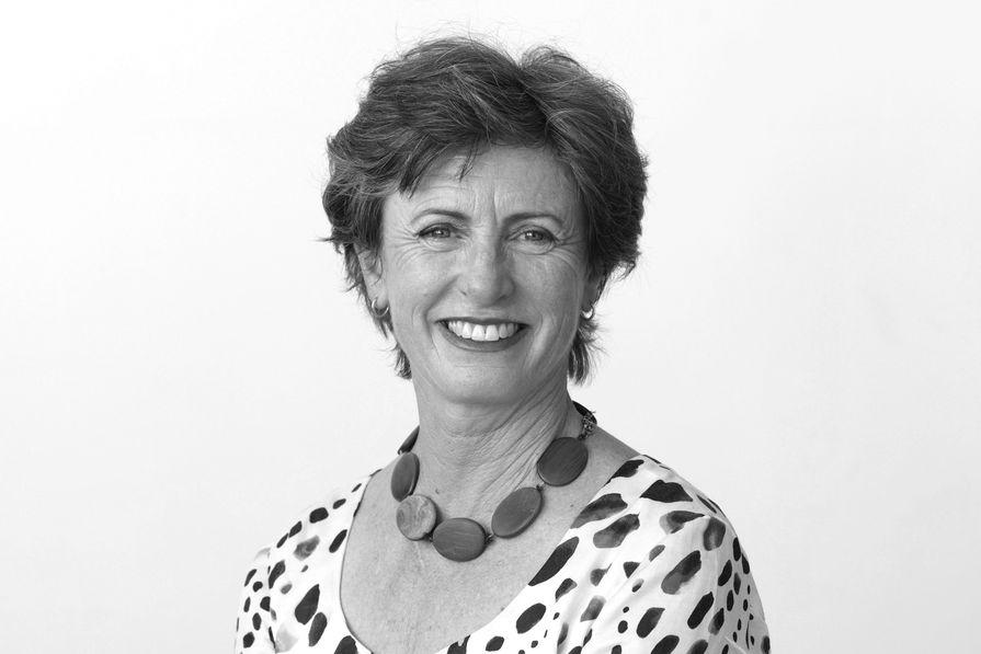 Julie Stout.