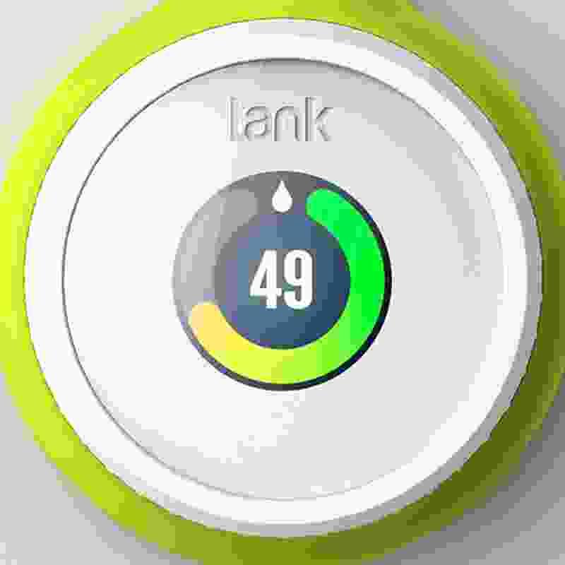Tank by Charles Skender.