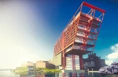 'Shopping trolley' MONA hotel development heads for planning assessment