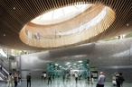 Hassell and Weston Williamson appointed to design Melbourne Metro Tunnel stations