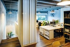 2016 Australian Interior Design Awards: Workplace Design
