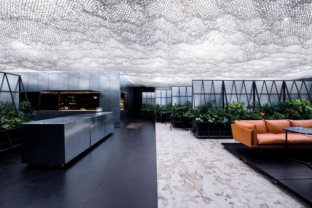 Winners revealed: 2018 Australian Interior Design Awards