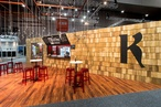 2013 Eat-Drink-Design Awards shortlist: Temporary Design
