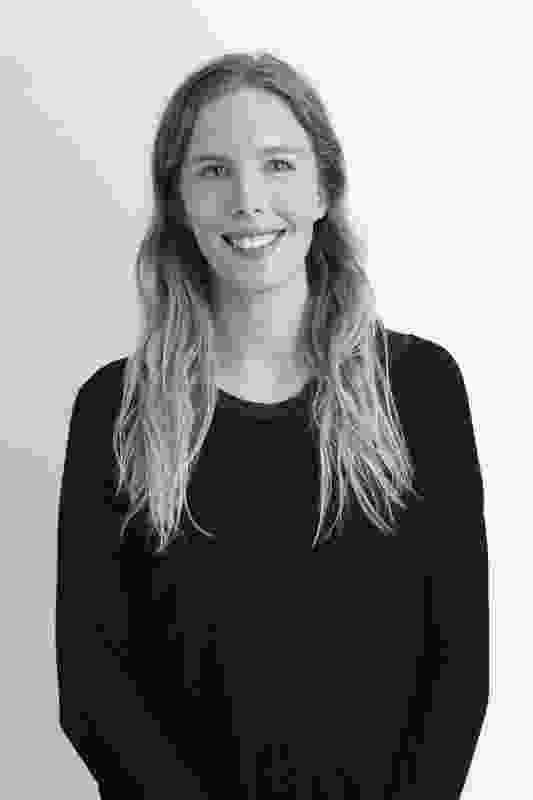Alice Stromstedt, Young Planner of the Year.