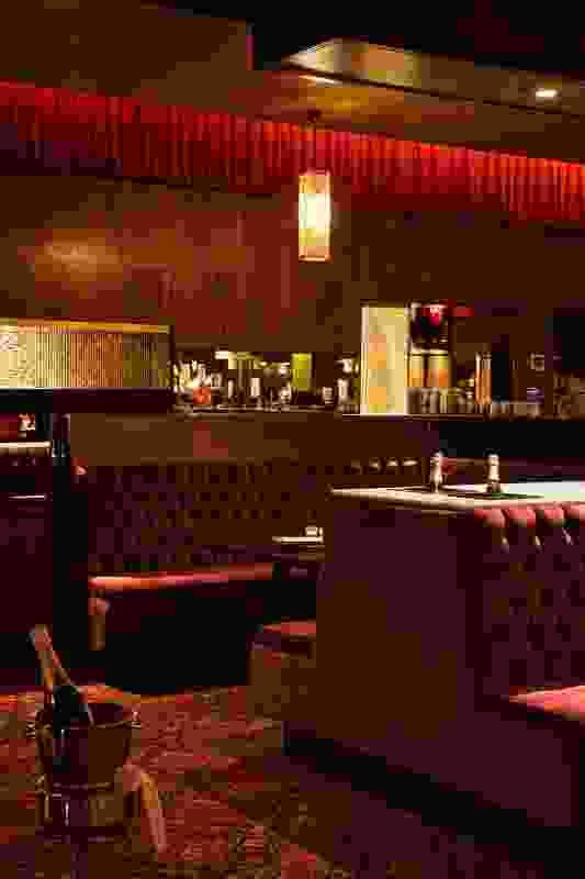 Newmarket Cellar Bar – Six Degrees.