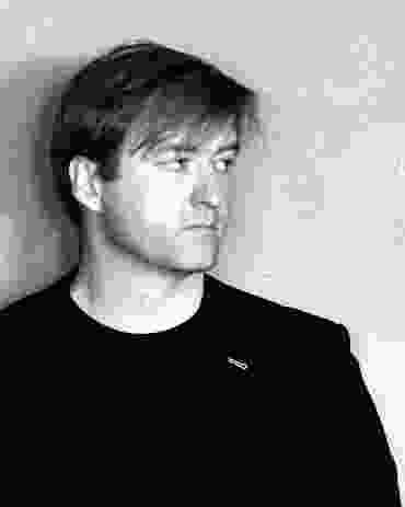 Morten Rask Gregersen.
