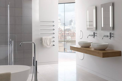 The Danish bathroom and kitchen fixtures and fittings brand Vola is setting up in Australia for the first time.