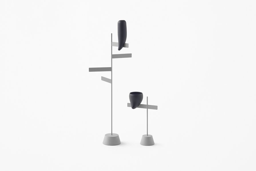 Chirp by Nendo for Zens.