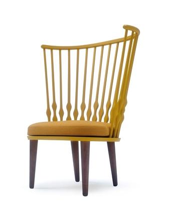 Nub chair.