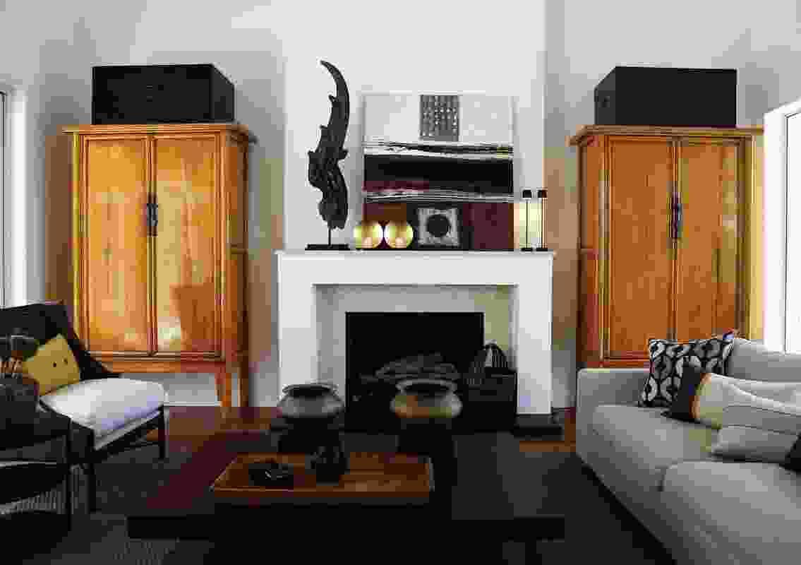 Northbridge Home by Hare + Klein Interior Design.