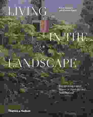 Living in the Landscape by by Anna Johnson, Richard Black (eds).