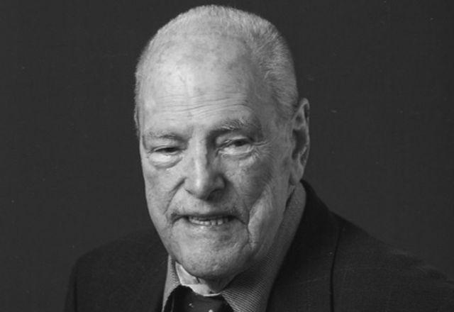 Vale William Le Lievre,1924-2016