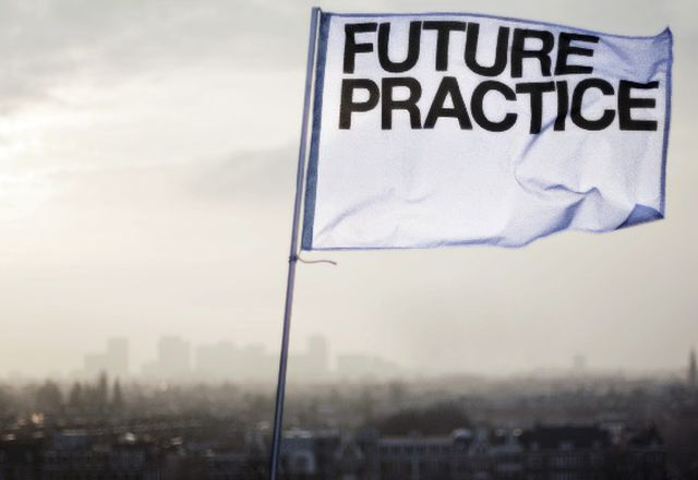 Future Practice by Rory Hyde.