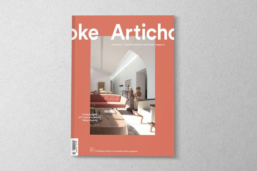 Artichoke issue 59.