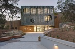 NBRS Architecture-designed research and learning institute for Taronga Zoo completed