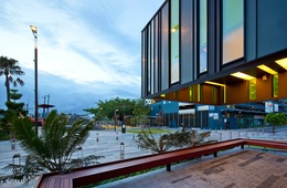 2013 North Queensland – Queensland Regional Architecture Awards
