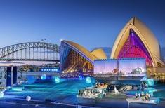 The Sydney Opera House: an ensemble work