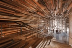 Australian hotel wins World Interior of the Year