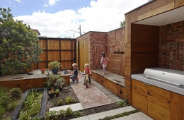 2014 Houses Awards shortlist: Outdoor